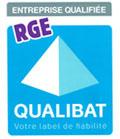 Certification RGE Qualibat 2015